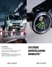Brochure de Mobileye®